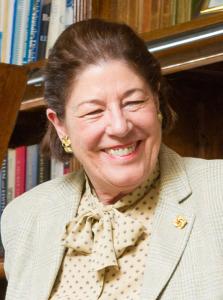 Nancy Morrill
