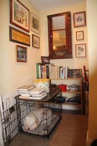 Maud's room