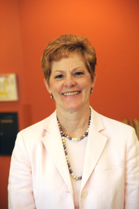 Mary Cooley, Dining Services Director